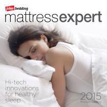 Mattress expert