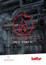 BTL 3 - RINOX 35