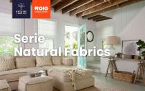 Serie Natural Fabrics