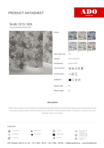 Smith 1213 / 935