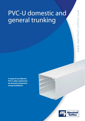 Domestic / General Trunking
