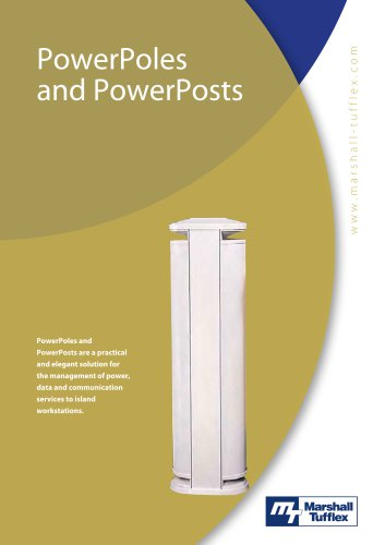 PowerPoles & Posts