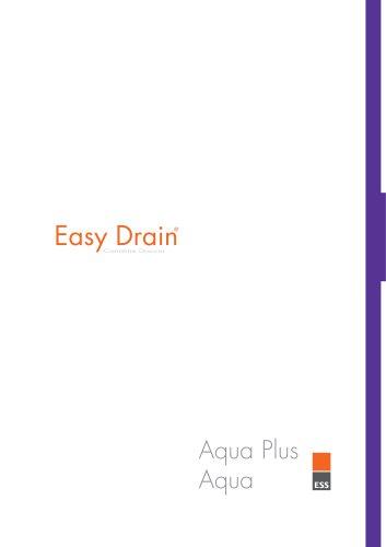 Easy Drain Aqua