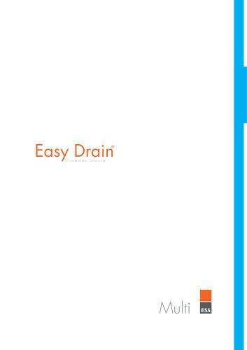 Easy Drain Multi