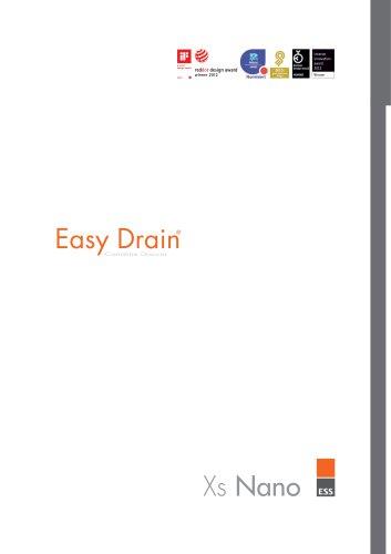 Easy Drain Xs Nano