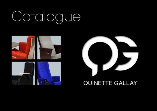 Catalogue  general 2017