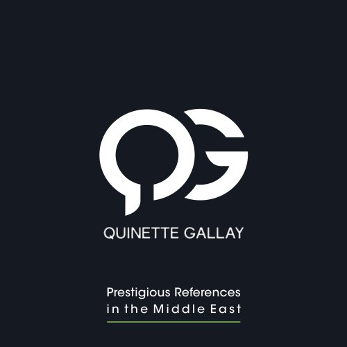 Prestigious References in the Middle East - Quinette Gallay