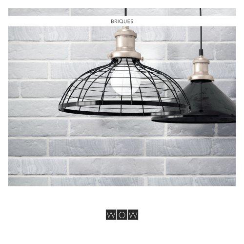 Briques Catalogue