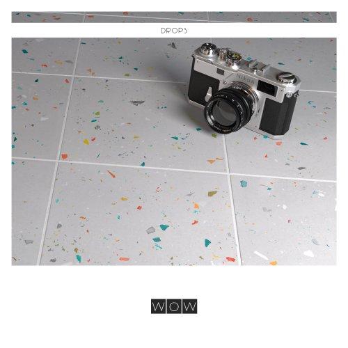 Drops Catalogue