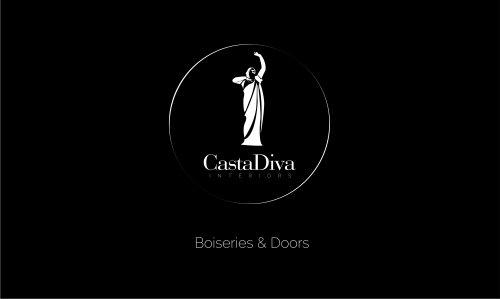Casta Diva - boiserie & doors catalogue