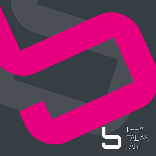 Catalogo The Italian Lab 2019