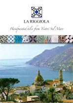 LA RIGGIOLA's Catalogue