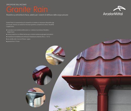 Granite® Rain