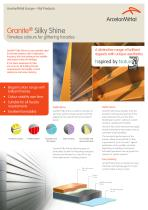 Granite® Silky Shine