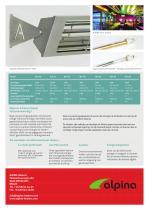Alfresco Heater - Verso