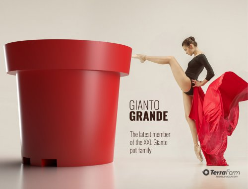 Gianto Grande