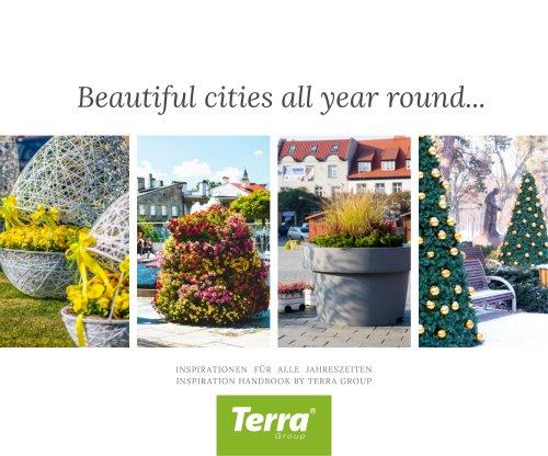 Inspiration handbook by Terra Group