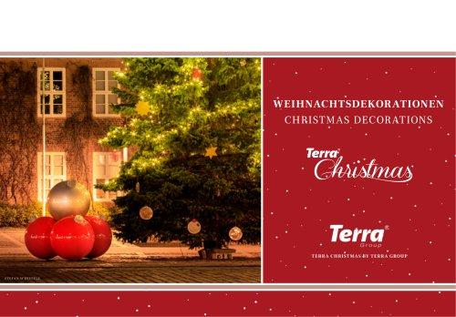 Terra Christmas Catalogue