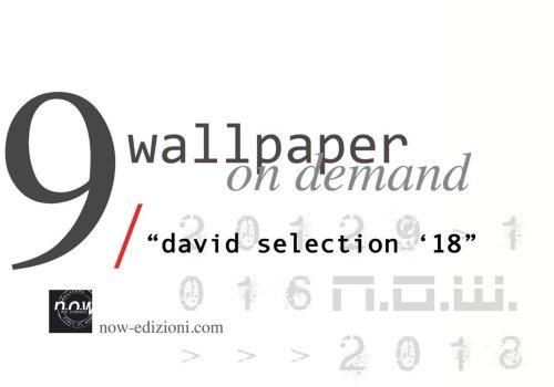 David Selection Vol.9