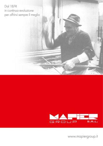 Brochure Mapier