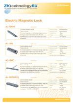 Electric Magnetic Locks