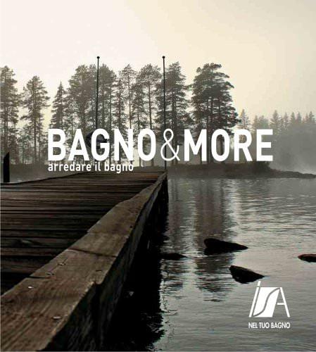 BAGNO & MORE
