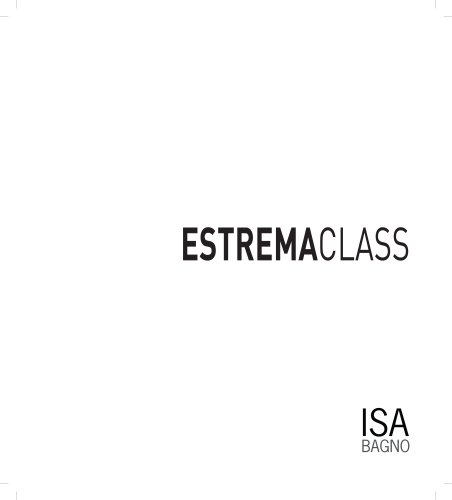 ESTREMA CLASS