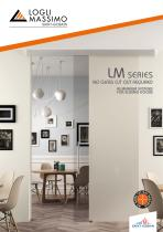 LM series no glass cut out