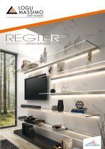 REGTER - 1