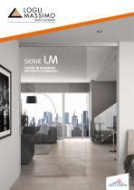 Serie LM con fori - 1