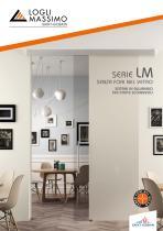 Serie LM senza fori - 1