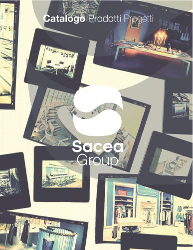 Sacea Catalogue