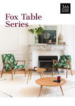 FOX TABLES SERIES