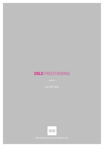 OSLO FREESTANDING