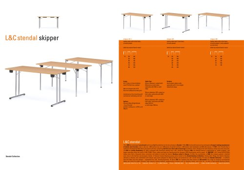 skipper-table