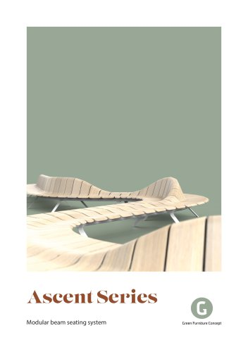Ascent Series - Product Folder