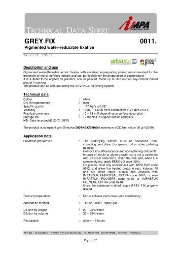 GREY FIX 0011