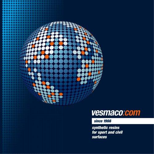 Vesmaco Brochure 2019