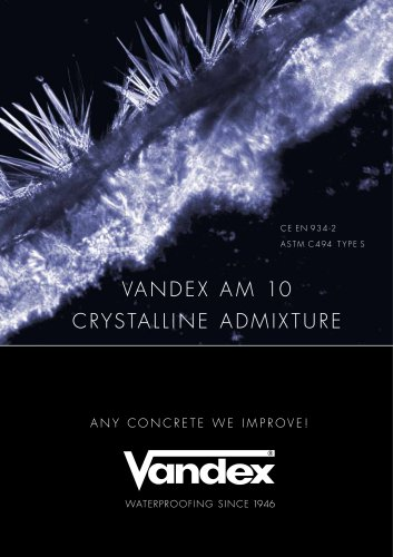 AM 10 Admixture
