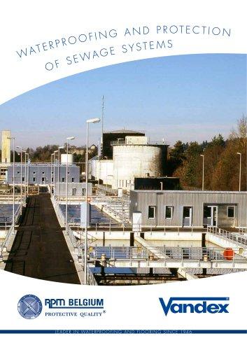 Waste Water Brochure