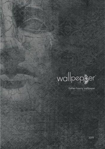 WallPepper® Catalogue 2019