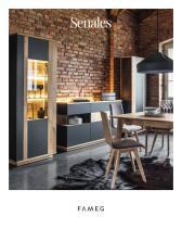 Furniture Senales 2018