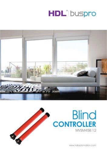 Blind Controller