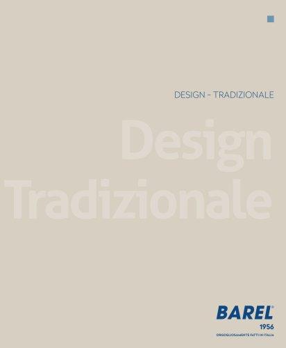 DESIGN - TRADIZIONALE BAREL