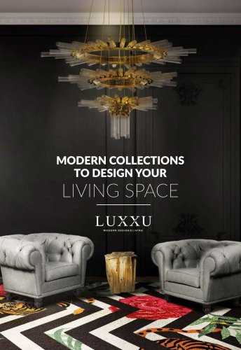 Modern Collections To Design Your Living Space