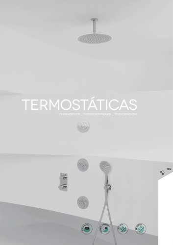 THERMOSTATS TAPS