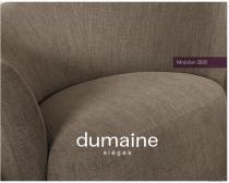 Catalogue 2020 Dumaine Sièges