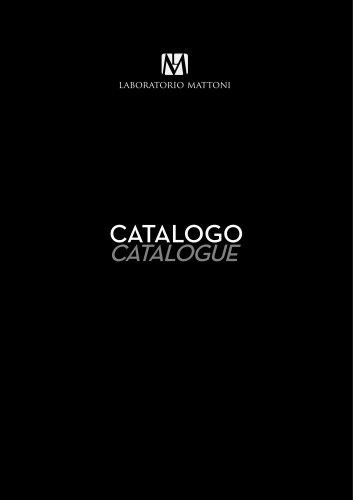 Catalogo Classic Collection