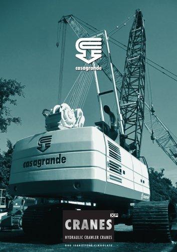 Cranes XP