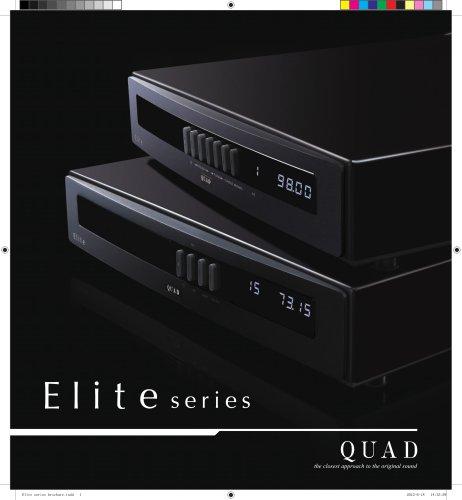Elite series